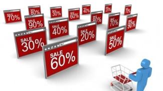 discounts online