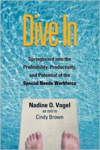 Dive In and Employ Workers With Special Needs or Disabilities