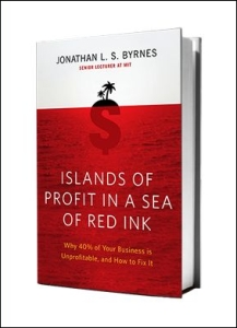 Island of Profit in a Sea of Red Ink