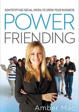 Power Friending Will Power Your Participation in Social Media