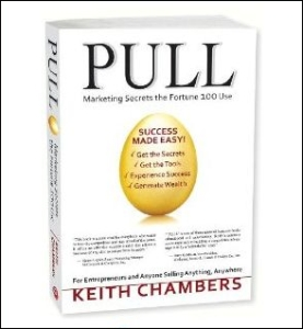 Pull: Marketing Secrets the Fortune 100 Use Will Help You Pull Customers In