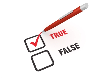 How Many Small-Business Half Truths Make a Whole?