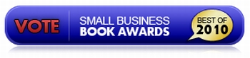 Vote! 2010 Small Business Book Awards