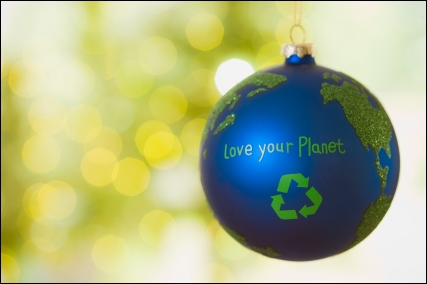 How to Be a Greener Business for the Holidays