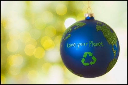 Be Greener For the Holidays