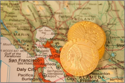 California Rules the Venture Capital Ecosystem