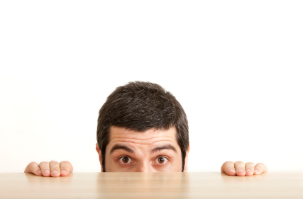 Are You Hiding From Your Customers on Social Media?