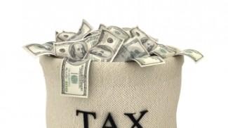 tax-bag