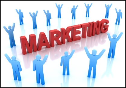 Small Business Marketing and Community Service