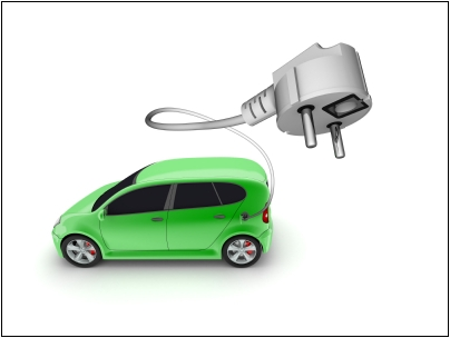 Consider an Electric Vehicle for Your Business