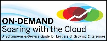 On-Demand Computing eBook: Soaring with the Cloud
