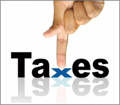 Top 10 Trends in Taxes in 2011