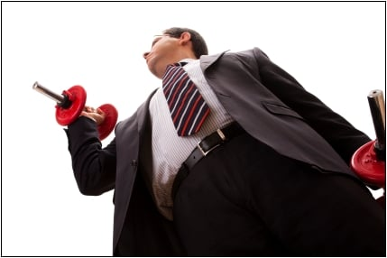 3 Tips to Aggressively Move Your Small Business Forward in 2011
