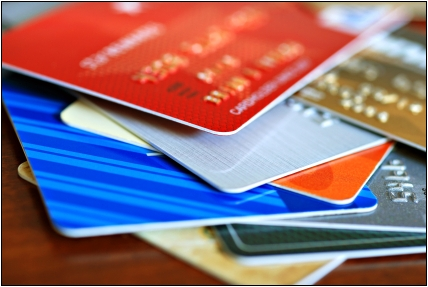 Credit Card Companies Woo Small Businesses
