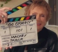 GoGranny video take