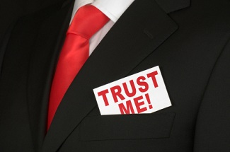 Who Do Your Customers Trust: Friends or Experts?