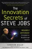 Innovation Secrets Steve Jobs