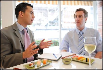 Handling Tough Conversations