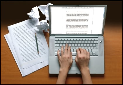Five Steps to Better Business Writing