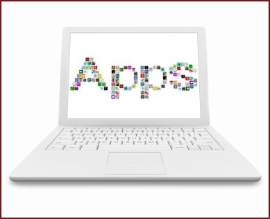 What is an app or apps?