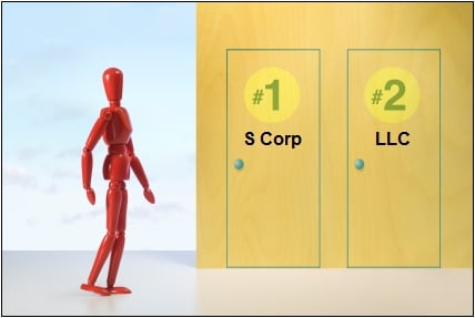 Llc Vs Sub S Corporation The S Corp Versus the LLC