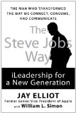 Book Review: The Steve Jobs Way, iLeadership for a New Generation