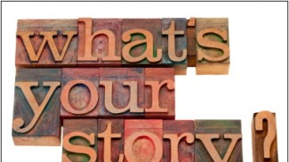whats your story