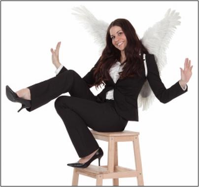 Helping Women Entrepreneurs Get Angel Capital