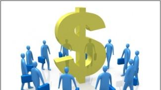 Dollar Gathering