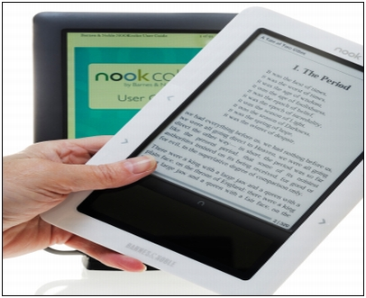 3 Lessons the Barnes and Noble Nook Teaches Us About Shifting the Playing Field