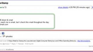 wisestamp social email signatures tj mccue sample