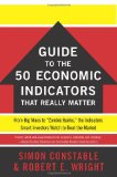 Wall Street Journal Guide to 50 Economic Indicators