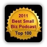100 Small Business Podcasts
