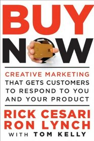 Read Buy Now and Get Profit Making Tips From a Direct Response Marketing Master