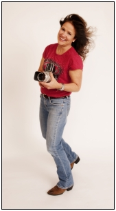 Teri Moy, Photographer