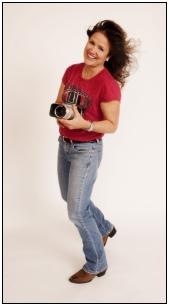 Teri Moy, Photographer