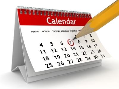 The Secret to Making Social Media Work: Get It on a Calendar