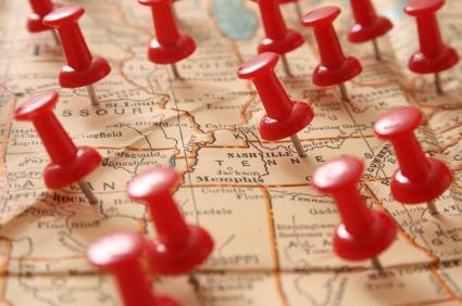multiple states