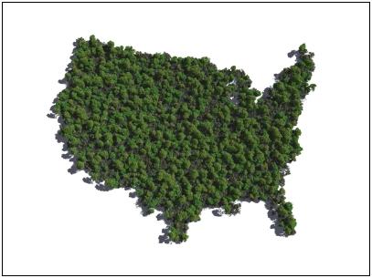Green U.S.A.