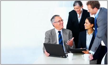 Managing Staff