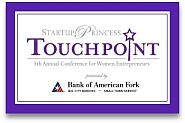 Touchpoint event
