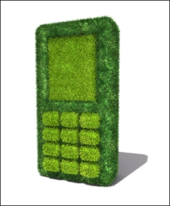 4 Ways Apps Can Help Your Business Be Greener