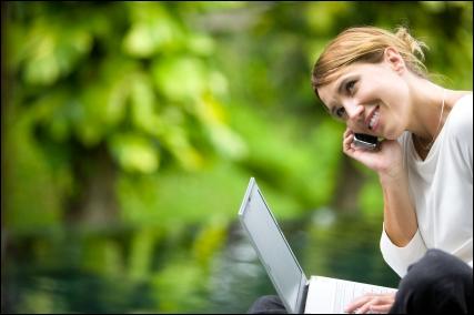 mobile employee