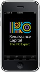 Renaissance Capital IPO