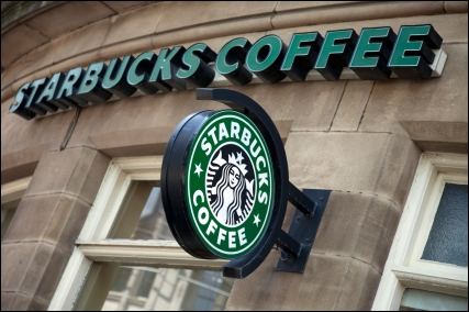 Something Is Brewing in Small Business: Starbucks
