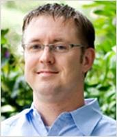 Jeff Haynie of Appcelerator