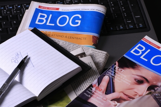 The Emergence and Explosion of Blogs, Blogging and Bloggers!