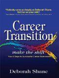 Career Transition: Make the Shift