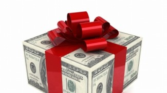 christmas spend