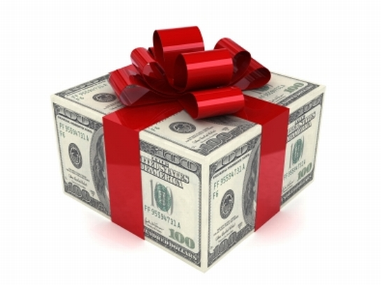 How Much To Spend on Business Gifts